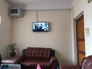 Full furnished office for rent